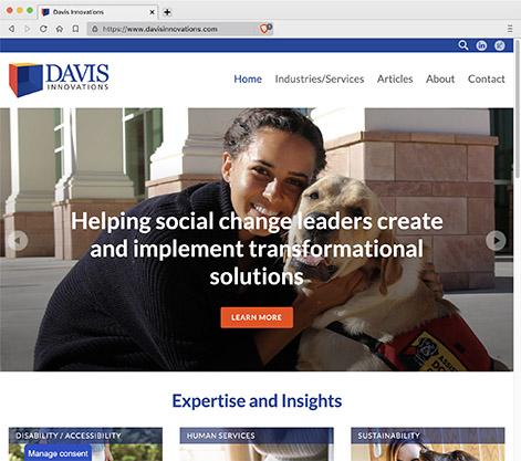 Davis Innovations