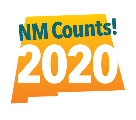 New Mexico Counts 2020